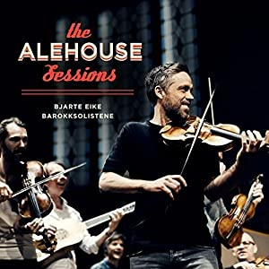 The Alehouse Sessions by Harmonia Mundi/Red