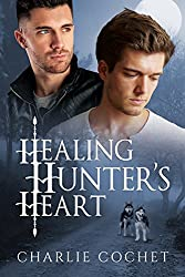 Healing Hunter's Heart (A Little Bite of Love Book 2) (English Edition)