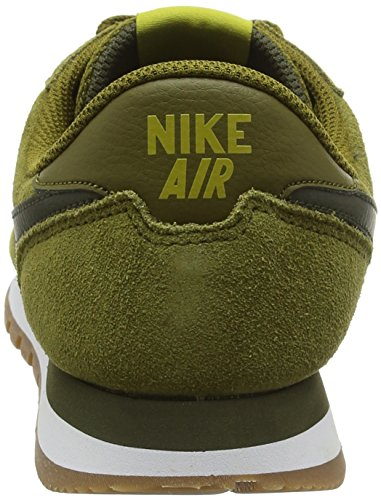 official photos 48c0c 4e4d7 ... Nike Air Pegasus 83 Ltr, Scarpe da corsa Uomo Verde (Olive Flak  Cargo  ...