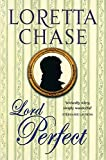 Lord Perfect: Number 3 in series (Carsington Brothers)