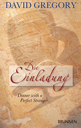 Die Einladung: Dinner with a Perfect Stranger
