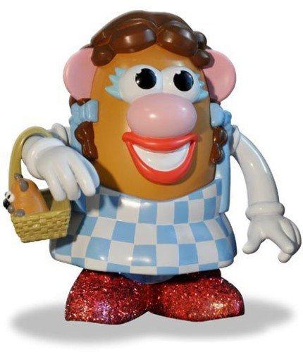 SD Toys Dorothy Mrs. Potato Head, Sammlung der Zauberer von Oz, 15cm (pwtmpo02292) (Head-zubehör Potato Mrs)