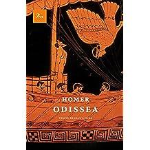 Odissea (A TOT VENT-TELA)