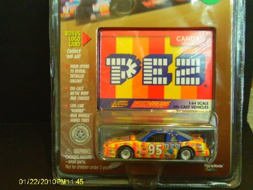 pez-johnny-lightning-racing-dreams-candy-series-by-racing-dreams-johnny-lightning