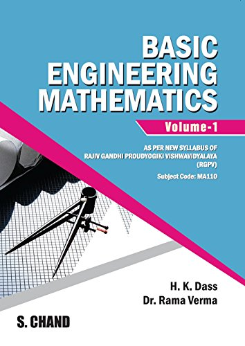 Basics of engineering mathematics vol i rgpv bhopal ebook h k basics of engineering mathematics vol i rgpv bhopal by h k dass fandeluxe Images