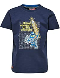 Lego Wear Jungen Nexo Knights Teo 312-T-Shirt