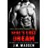 SEAL's Lost Dream (Lost and Found) (English Edition)