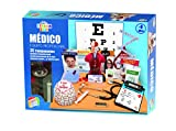 Cefa Toys Equipo Profesional de Médico StreamCefa Color (21834