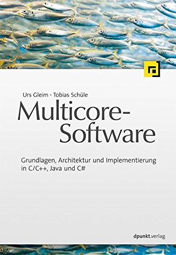 Multicore-Software: Grundlagen, ...