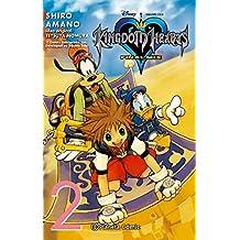Kingdom Hearts Final mix nº 02/03 (Nueva edición) (Manga Shonen)