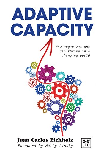 Adaptive Capacity: How Organizations Can