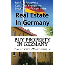 Buy Property in Germany: More information about a good investment