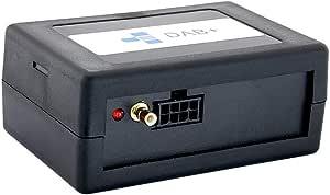 Dynavin Dab Digitalradio Tuner Für Multimedia Navigationsradiosystem Navigation
