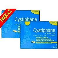 Cystiphane cabello y las uñas - Pack 2 x 120 Tabletas