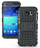 Best Teléfonos Samsung Tough - Samsung Galaxy S6 Funda, JKase DIABLO Serie Tough Review
