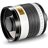 Walimex Pro 800/8,0 DX Téléobjectif à miroir pour Nikon 1