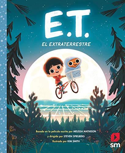 E.T. (Ilustrado)