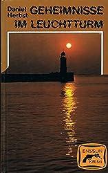 Geheimnisse im Leuchtturm : [Ensslin-Krimi].
