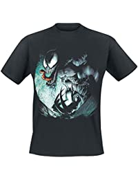 Spider-Man Venom - Angry T-Shirt black XXL
