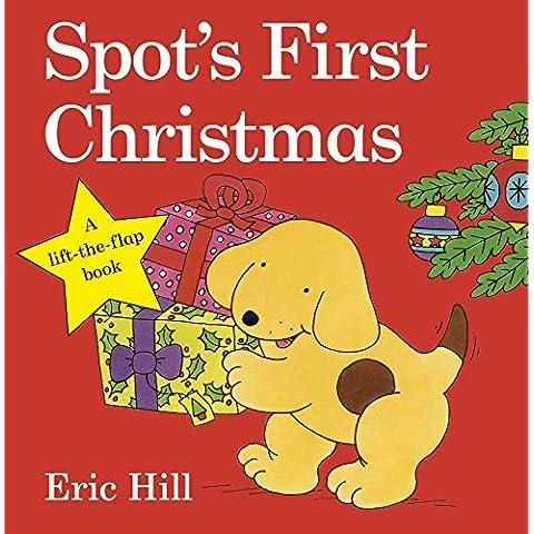 Spot's First Christmas - Dog Activity Book