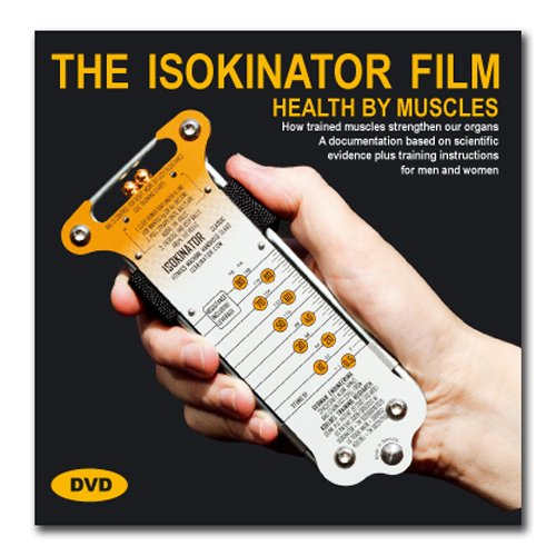 Isokinator Training Manual – Fitness Planners