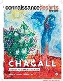 Chagall du Noir au Blanc