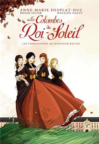 """<a href=""""/node/7091"""">Les colombes du Roi-Soleil T.01</a>"""