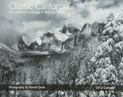 Classic California 2013 Calendar: The Ca...