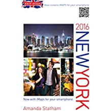 Brit Guide to New York 2016