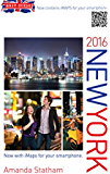 Brit Guide to New York 2016 (Brit Guides)
