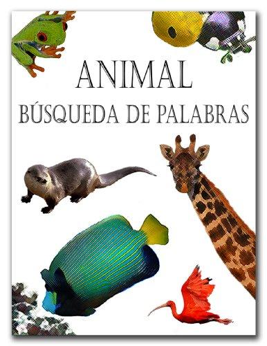 Animal Busqueda De Palabras par Ripperton Smith