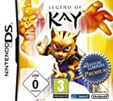 Cheapest Legend Of Kay on Nintendo DS