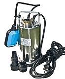 Flachsaugerpumpe - Schmutzwasserpumpe ESP-QDS750A 12000 l/h