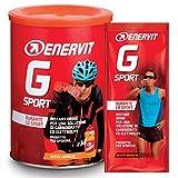 Enervit G SPORT Instant drink Integratore di sali minerali 420g