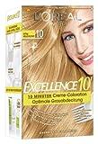 L'Oréal Paris Excellence 10' Creme-Coloration, extra helles blond