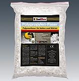 1000 g Original Polypropylen FASER für Estrich, Beton, Gips, Mörtel Beton fasern HQ+