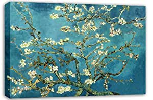 Floral - Riproduzione di quadro di Van Gogh,