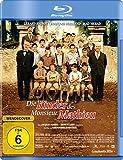 Die Kinder des Monsieur Mathieu [Blu-ray]