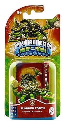 Skylanders Swap Force - Single Character- New Core - Slobber Tooth