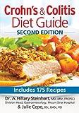 Crohn's & Colitis Diet Guide: Includes 175 Recipes