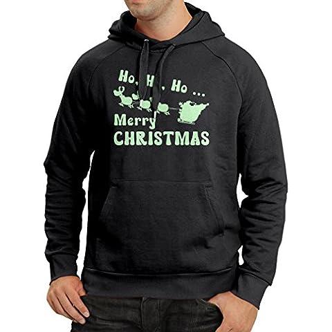 Sudadera con capucha regalos para Navidad ideas para regalar