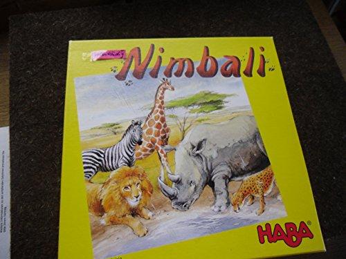 HABA 4419 - Nimbali