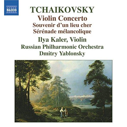 Violinkonzert/Souvenir (Grenze Laufen)