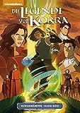 Die Legende von Korra 3: Revierkämpfe 3