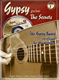 GYPSY GUITAR SECRETS VOL1 BKCD