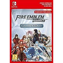 Fire Emblem Warriors: Season Pass DLC  | Switch-Download Code