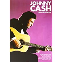 Cash Johnny Guitar Chord Songbook
