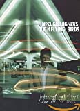 : Noel Gallagher's High Flying Birds - International Magic Live At The O2 - Deluxe Edition [DVD+CD] (DVD)