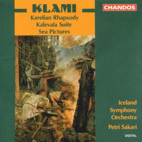 Kalevala Suite / Karelian Rhapsodie