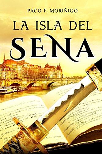 La isla del Sena por Paco F. Moriñigo